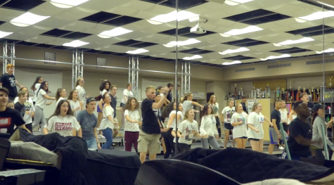 2020 Show Choir Preview