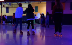 Senior Skate Night 2020