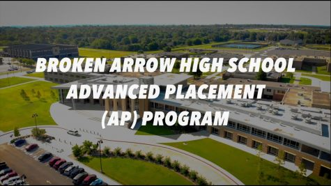 2021-22 BAHS AP Enrollment Highlight