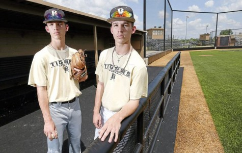 Broken Arrow twins holding down middle infield for Tigers