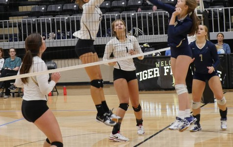 Lady Tigers respond with pair of wins in home tourney