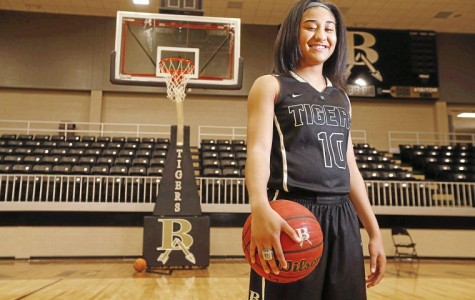 Girls basketball: BA's Gaulden and Evans make college commitments