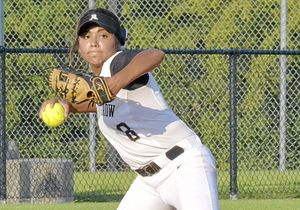Collins helps herself in Lady Tiger win over Muskogee