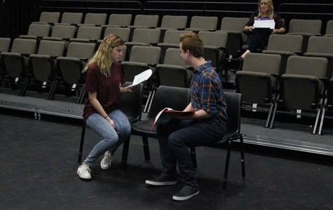 Eight days of fall plays