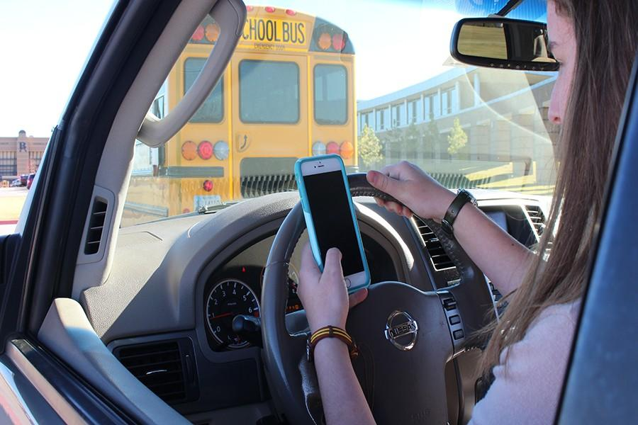 A new law went in to place this month that will affect all drivers.