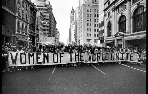 Feminism: the radical notion that women are people too