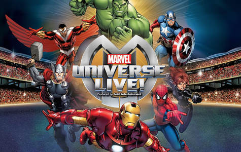 Marvel Live is coming to Tulsa
