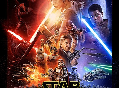 Fans craze over newest Star Wars installment