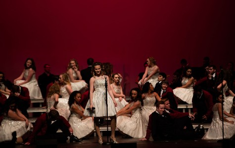 Broken Arrow show choirs take home gold