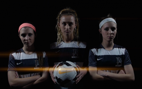 2016 BAHS Soccer Intro Videos