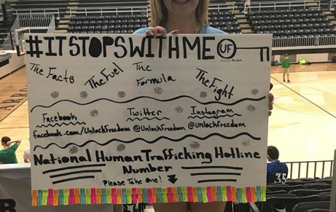 Human Trafficking Awareness comes to BAHS
