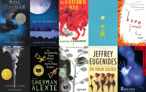 10 Young Adult Novels You Should Read