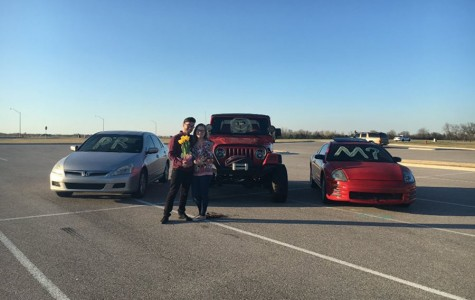 Promposals catch students by surprise
