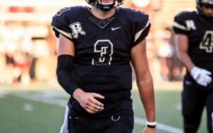 Cade Yeager plans to lead the Tigers back to state