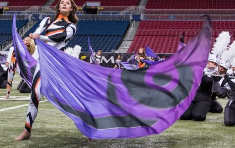 Pride hosts Sounds of the Stadium concert