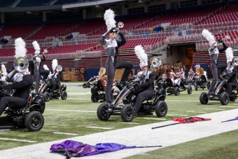 Pride takes state at home