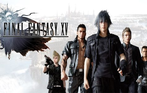 Final Fantasy XV is the game of the decade