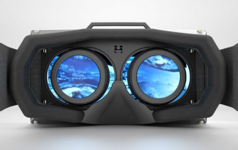 New VR headsets breaks into reality