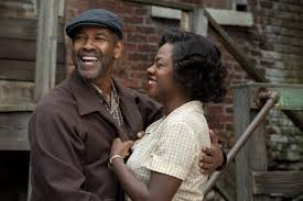 "The hard to look at history of ""Fences"" breaks barriers"
