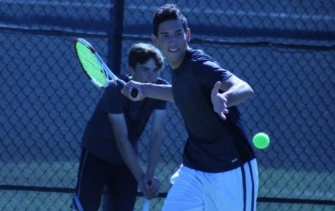 BA tennis looking to string together solid season