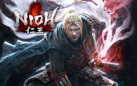 Nioh, a tale of warring countries