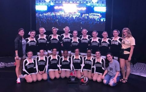 Tigettes compete in national competition
