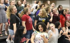 All Broken Arrow show choir concert set for Apr. 4