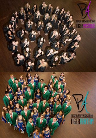 Top five tips for auditioning for show choir