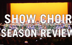 Video – 2017 Show Choir Review