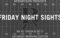 Friday Night Sights: BA vs. Union (8-26-17)