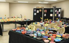 Empty Bowls Helps Reduce Hunger in Broken Arrow