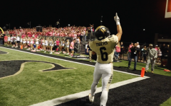 Friday Night Sights: BA vs. Edmond SF (10-13-17)