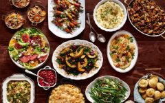Easy Thanksgiving recipes to impress your mom with