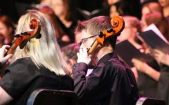 Choir and Orchestra Winter Concert
