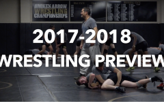 2017-2018 Wrestling Preview