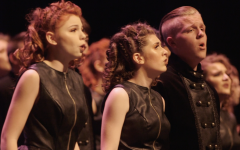 2018 Show Choir Review