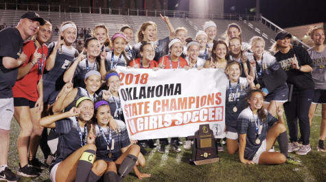 BA Girls Soccer State Championship Highlight