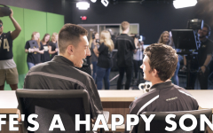 """""""Life's a Happy Song"""" 