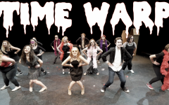 Time Warp | From the 2018 BAHS Lip Dub