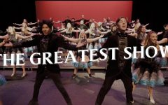 """""""The Greatest Show"""" 