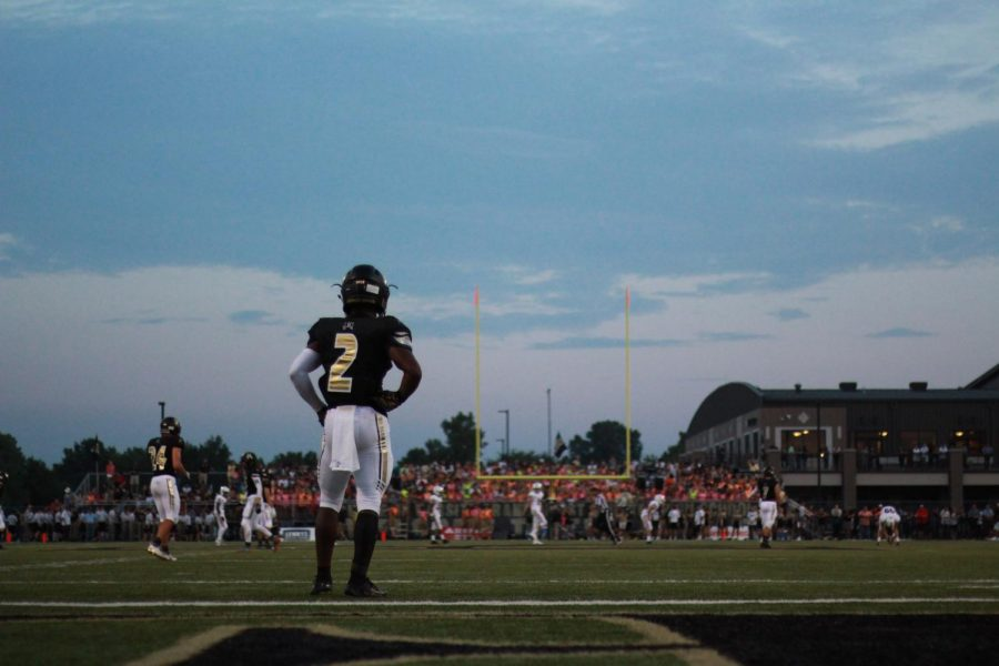 Broken Arrow defeats Union for first time in 10 years