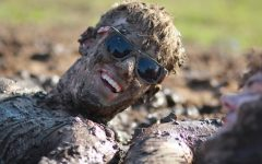 Aloha Bash kicks off the new year with mud and fun