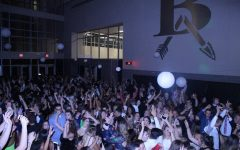 Students prepare for Homecoming Dance