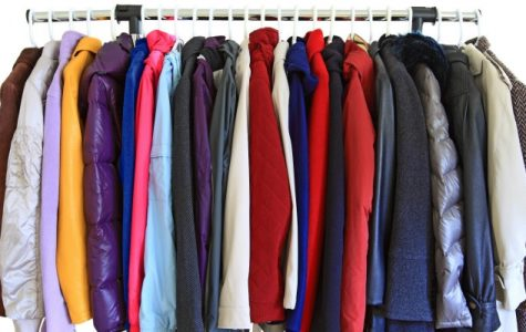 Tiger Care Closet helps students in need