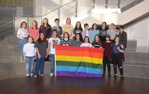 GSA brings the community together