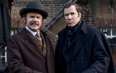 Save your money and do not go see Holmes and Watson