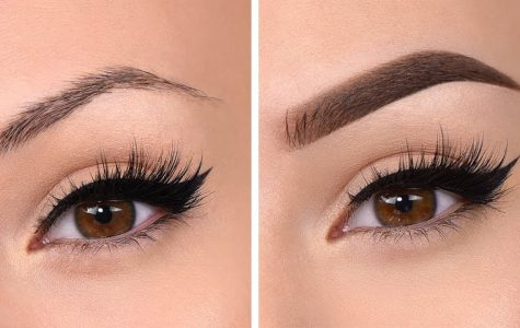 Achieve the perfect eyebrows with these simple tips and tricks.