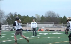 Broken Arrow Lacrosse: Justin Nichols