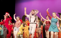 Seussical the Musical Preview