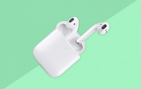 AirPods have surged to the top, being one of the most popular headphones in the past few months.